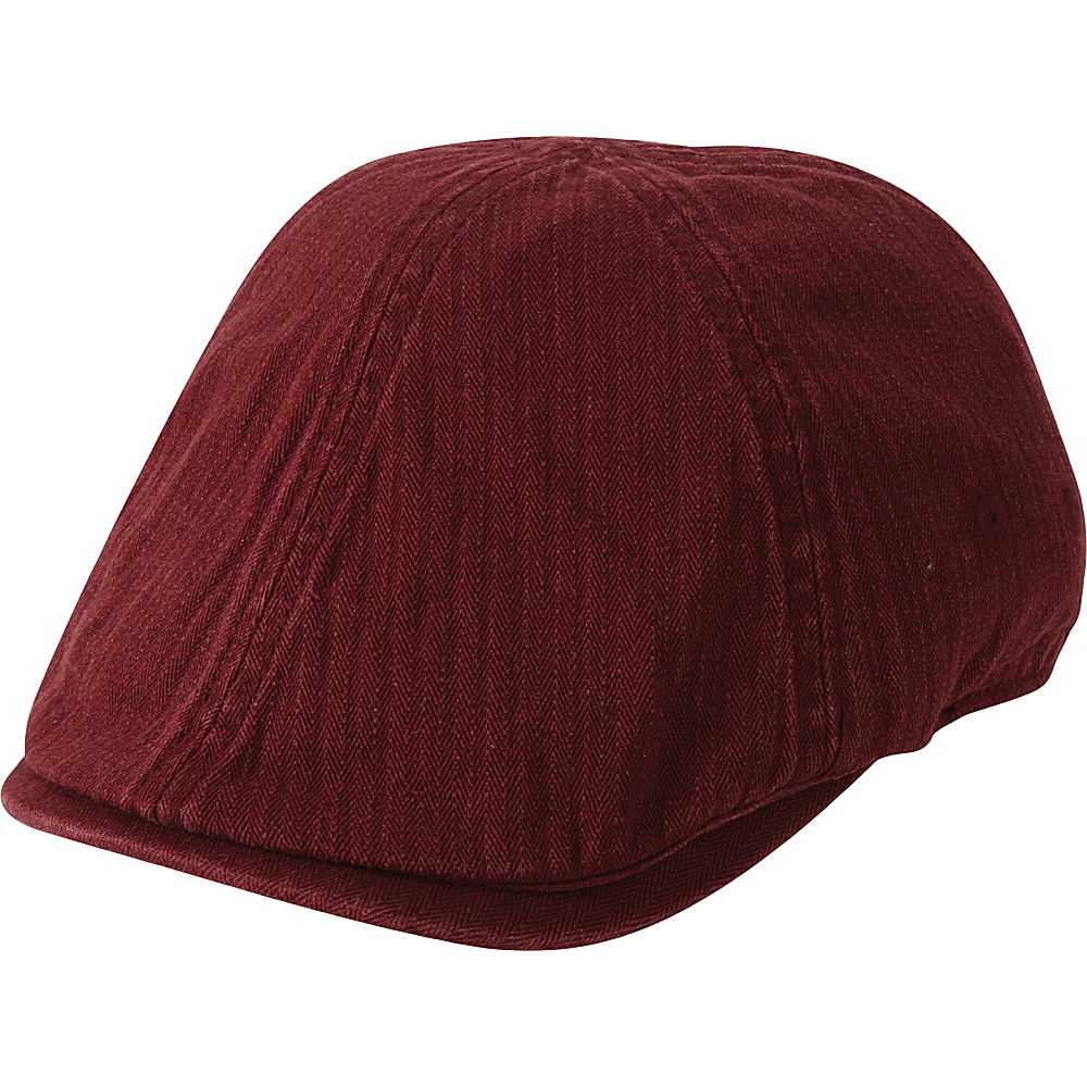 A Kurtz Jacoby Hat Dark Red A Kurtz Hats Gloves Scarves