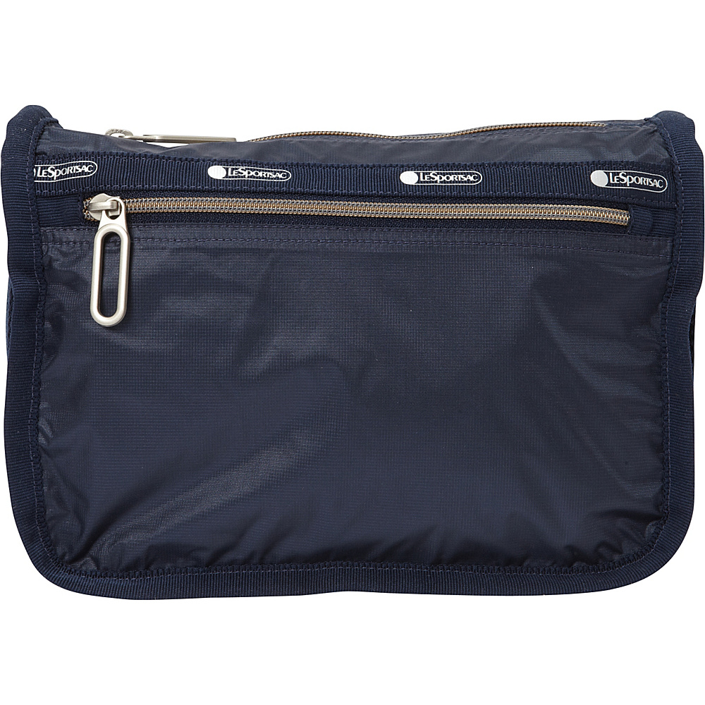 LeSportsac Everyday Cosmetic Classic Navy C LeSportsac Women s SLG Other