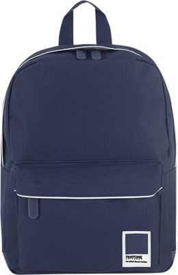 Pantone X Redland Mini Backpack Navy Mood Indigo - Pantone Everyday Backpacks