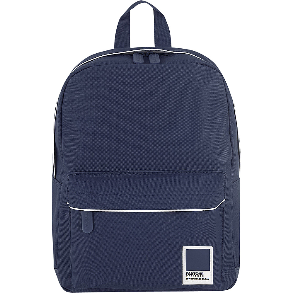 Pantone X Redland Mini Backpack Navy Mood Indigo - Pantone Everyday Backpacks