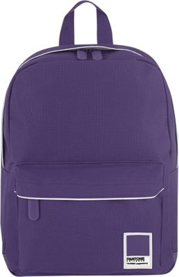 Pantone X Redland Mini Backpack Purple Loganberry - Pantone Everyday Backpacks