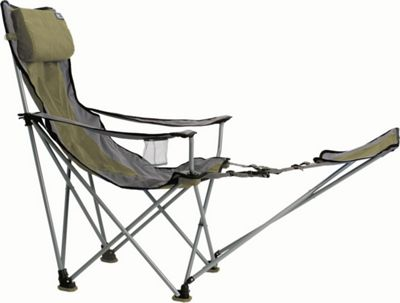 Travel Chair Company Big Bubba Chair Green - Travel Chair Company Outdoor Accessories