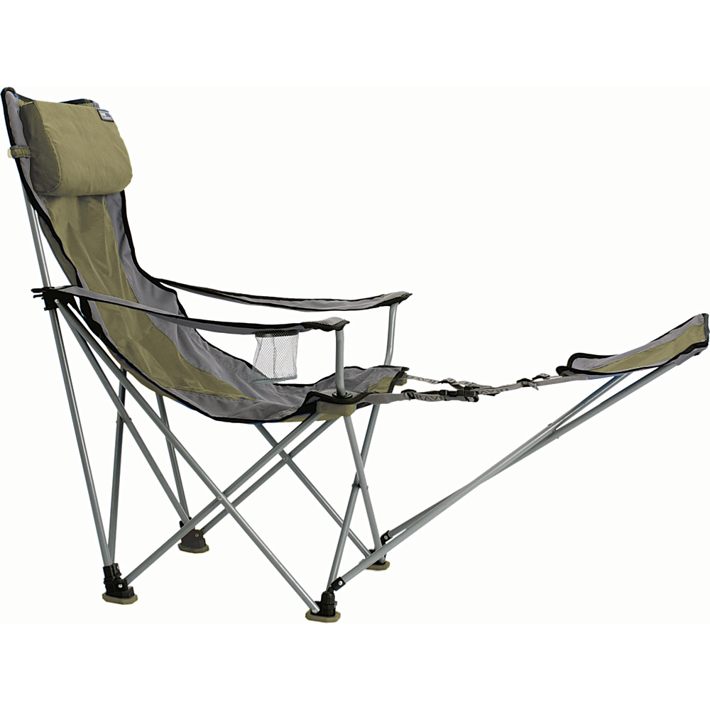 Travel Chair Company Big Bubba Chair Green Travel Chair Company Outdoor Accessories