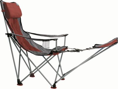 Travel Chair Company Big Bubba Chair Red - Travel Chair Company Outdoor Accessories