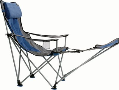 Travel Chair Company Big Bubba Chair Blue - Travel Chair Company Outdoor Accessories