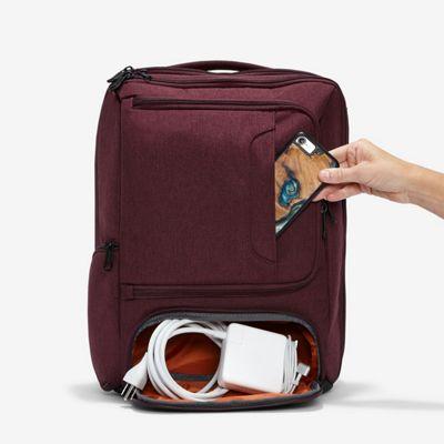 Ebags Professional Slim Junior Laptop Backpack 3 Colors Ebay