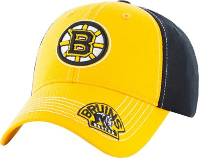 Fan Favorites NHL Revolver Cap One Size - Boston Bruins - Fan Favorites Hats/Gloves/Scarves