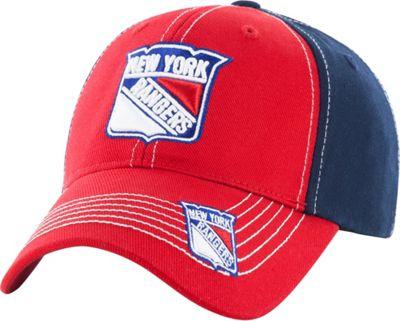 Fan Favorites NHL Revolver Cap One Size - New York Rangers - Fan Favorites Hats/Gloves/Scarves