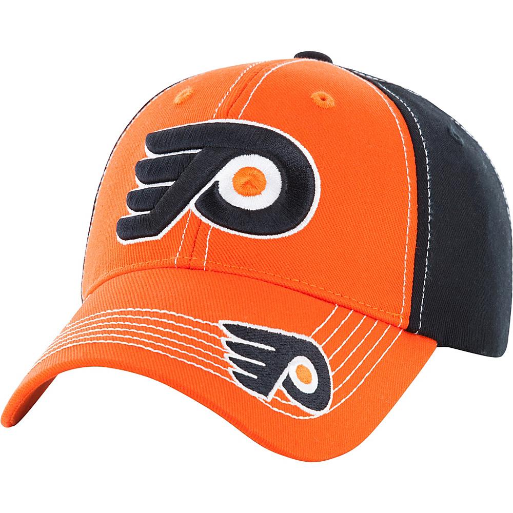 Fan Favorites NHL Revolver Cap Philadelphia Flyers Fan Favorites Hats Gloves Scarves
