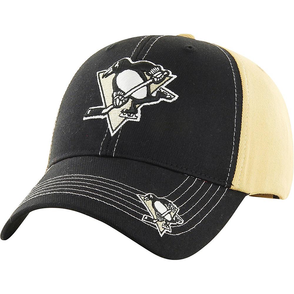 Fan Favorites NHL Revolver Cap Pittsburgh Penguins Fan Favorites Hats Gloves Scarves