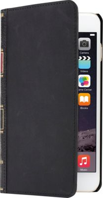 Twelve South BookBook for iPhone 6/6s Classic Black - Twelve South Electronic Cases