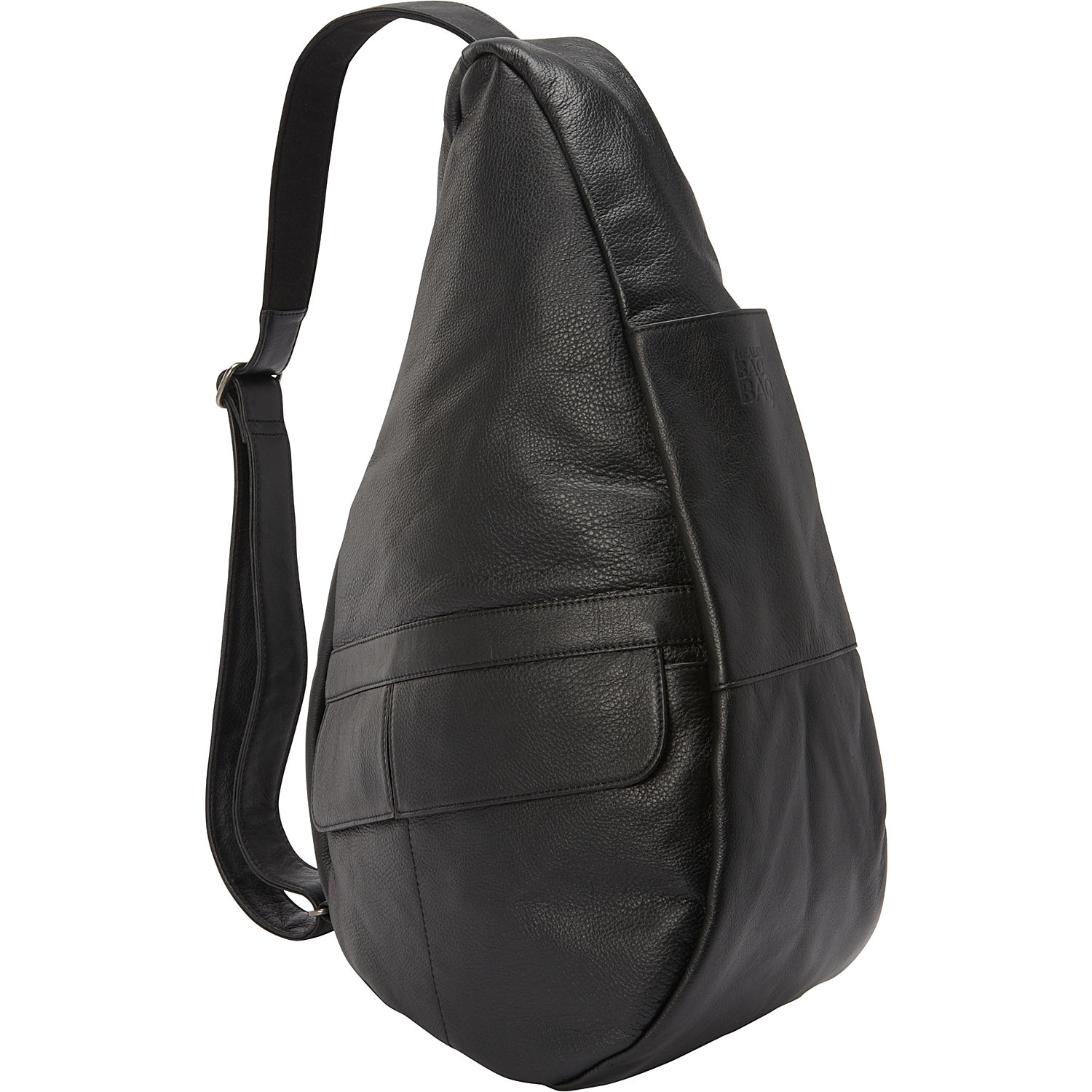 Back Purse : AmeriBag Healthy Back Bag Leather Large - eBags.com