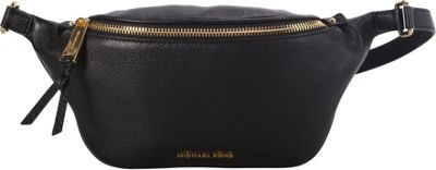 Michael Michael Kors Rhea Zip Belt Bag 4 Colors Waist