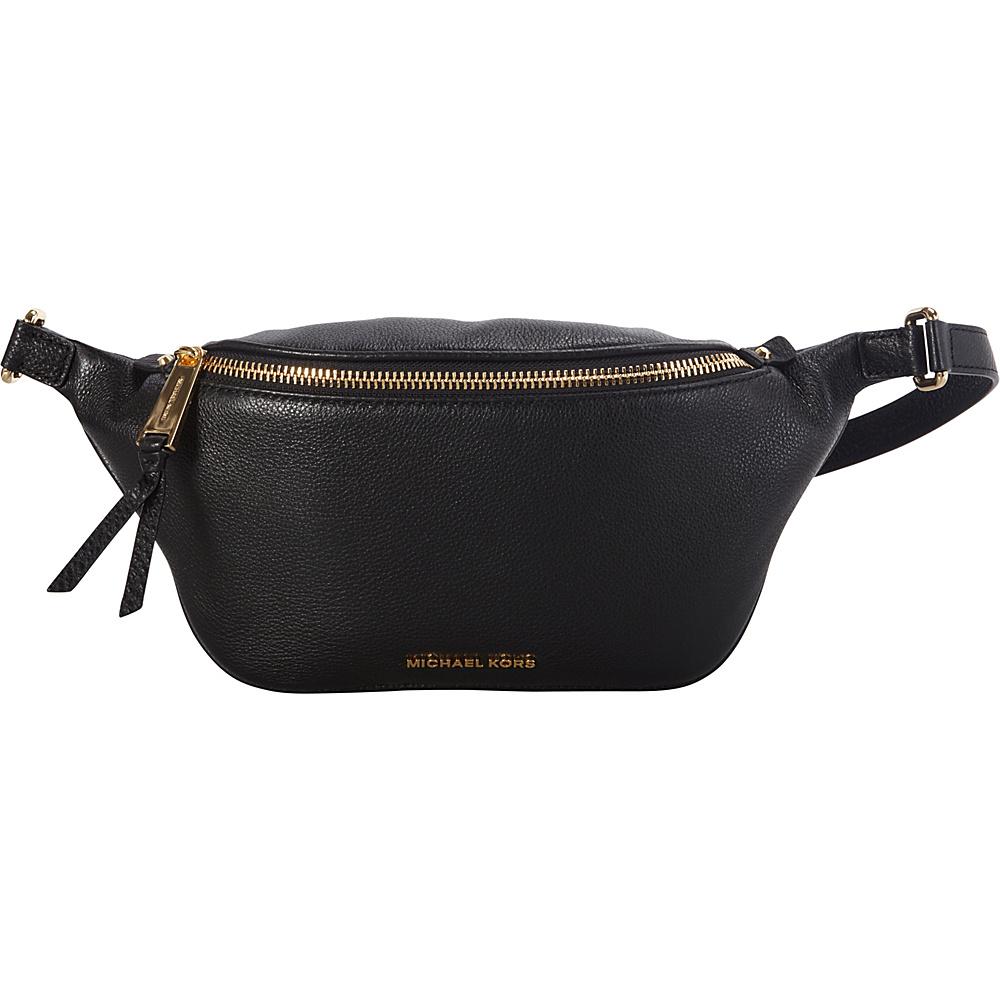 Michael Kors Rhea Zip Belt Bag 4