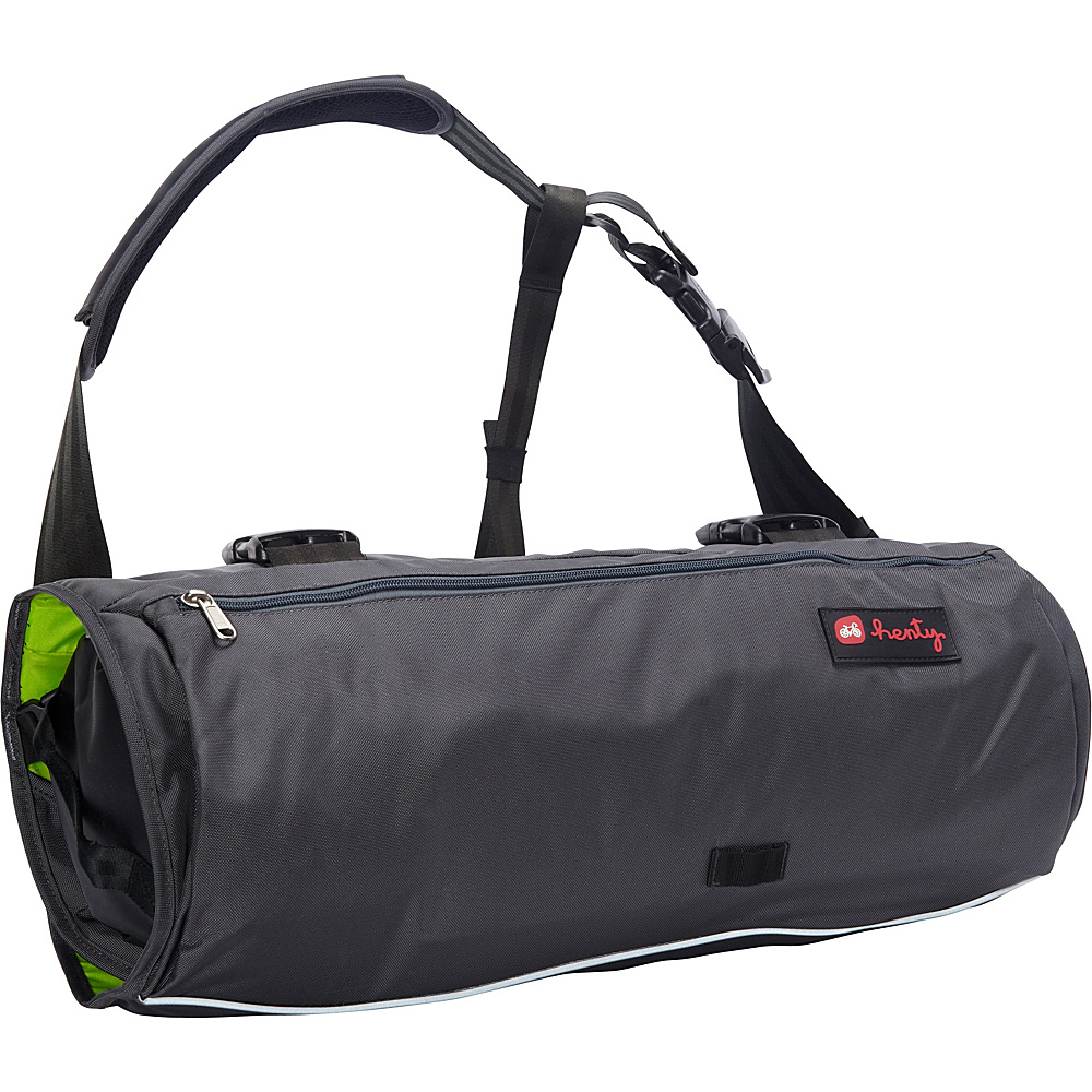 Gym Bag And Backpack: Henty Wingman Garment And Gym Bag 3 Colors Gym Duffel NEW
