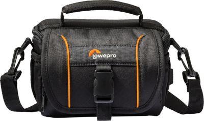 Lowepro Adventura SH 110 II Camera Case Black - Lowepro Camera Accessories