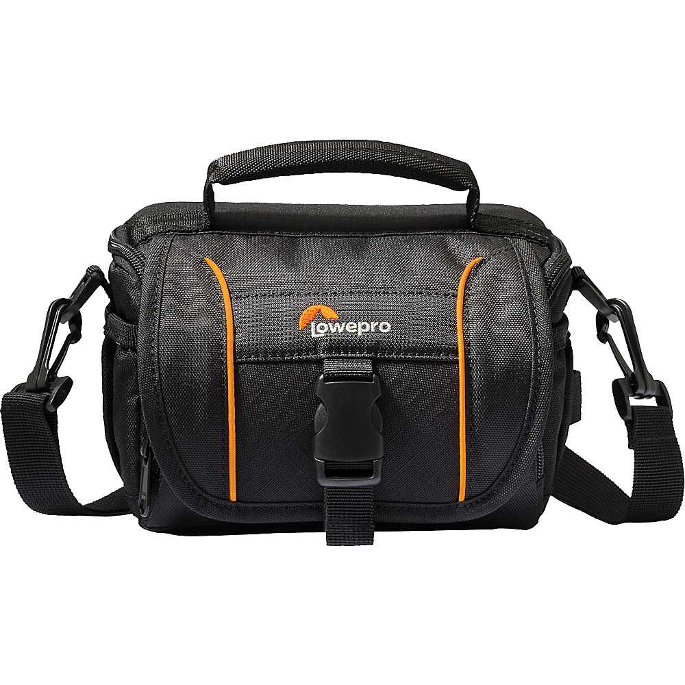 Lowepro Adventura SH 110 II Camera Case Black Lowepro Camera Accessories