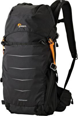 Lowepro Photo Sport BP 300 AW II Camera Case Black - Lowepro Camera Accessories