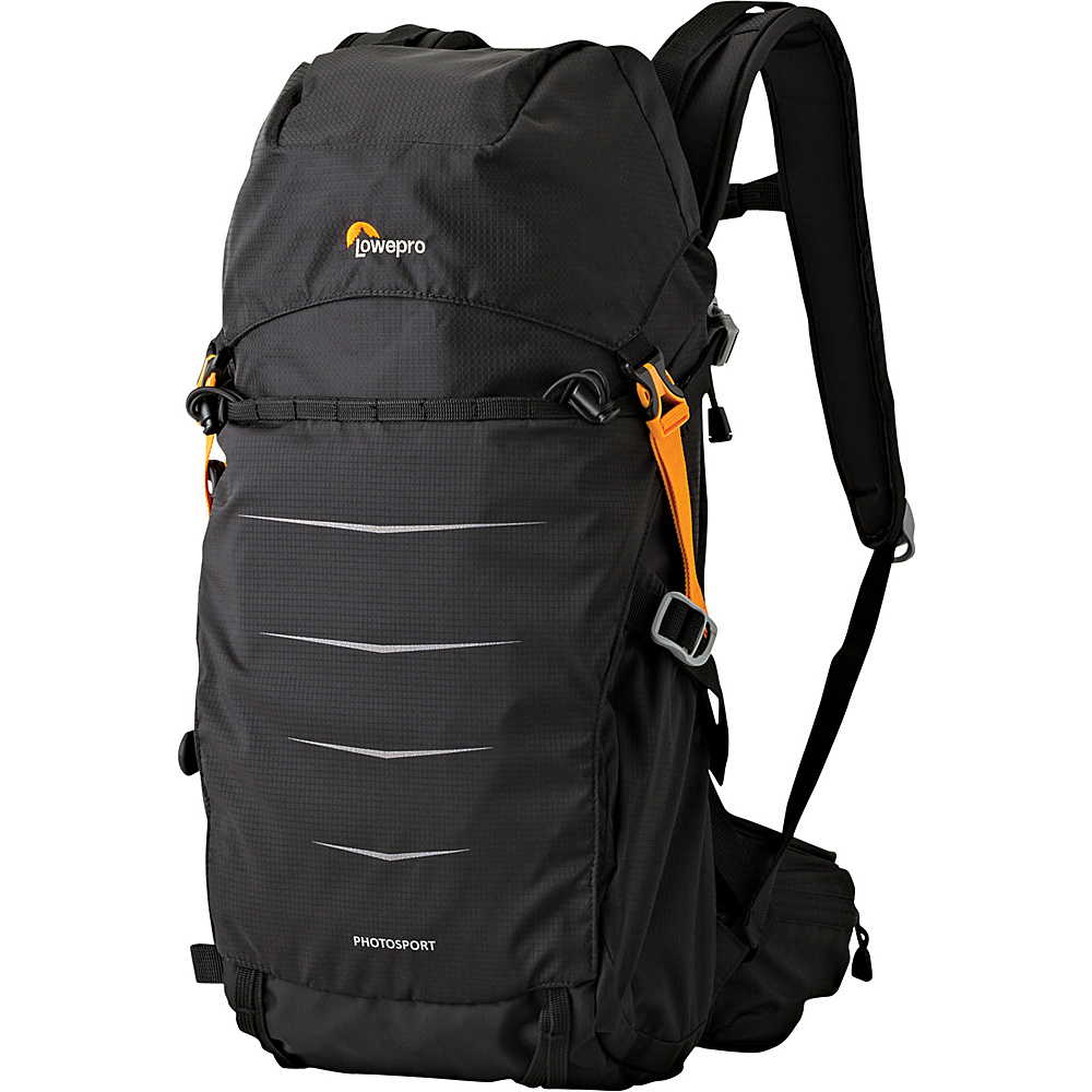 Lowepro Photo Sport BP 300 AW II Camera Case Black Lowepro Camera Accessories