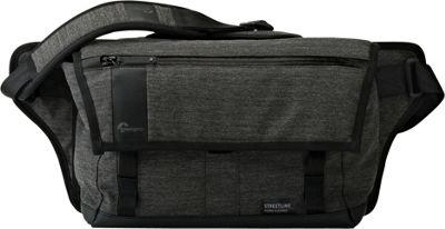 Lowepro StreetLine SL 140 Camera Case Grey - Lowepro Camera Accessories