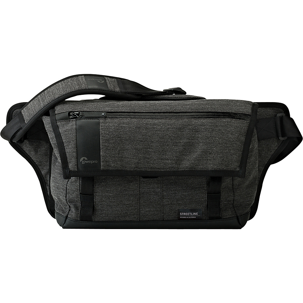 Lowepro StreetLine SL 140 Camera Case Grey Lowepro Camera Accessories