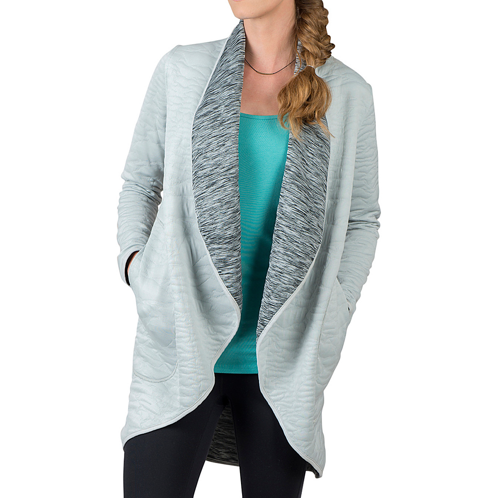 Soybu Ada Coat M - Sea Salt - Soybu Womens Apparel - Apparel & Footwear, Women's Apparel