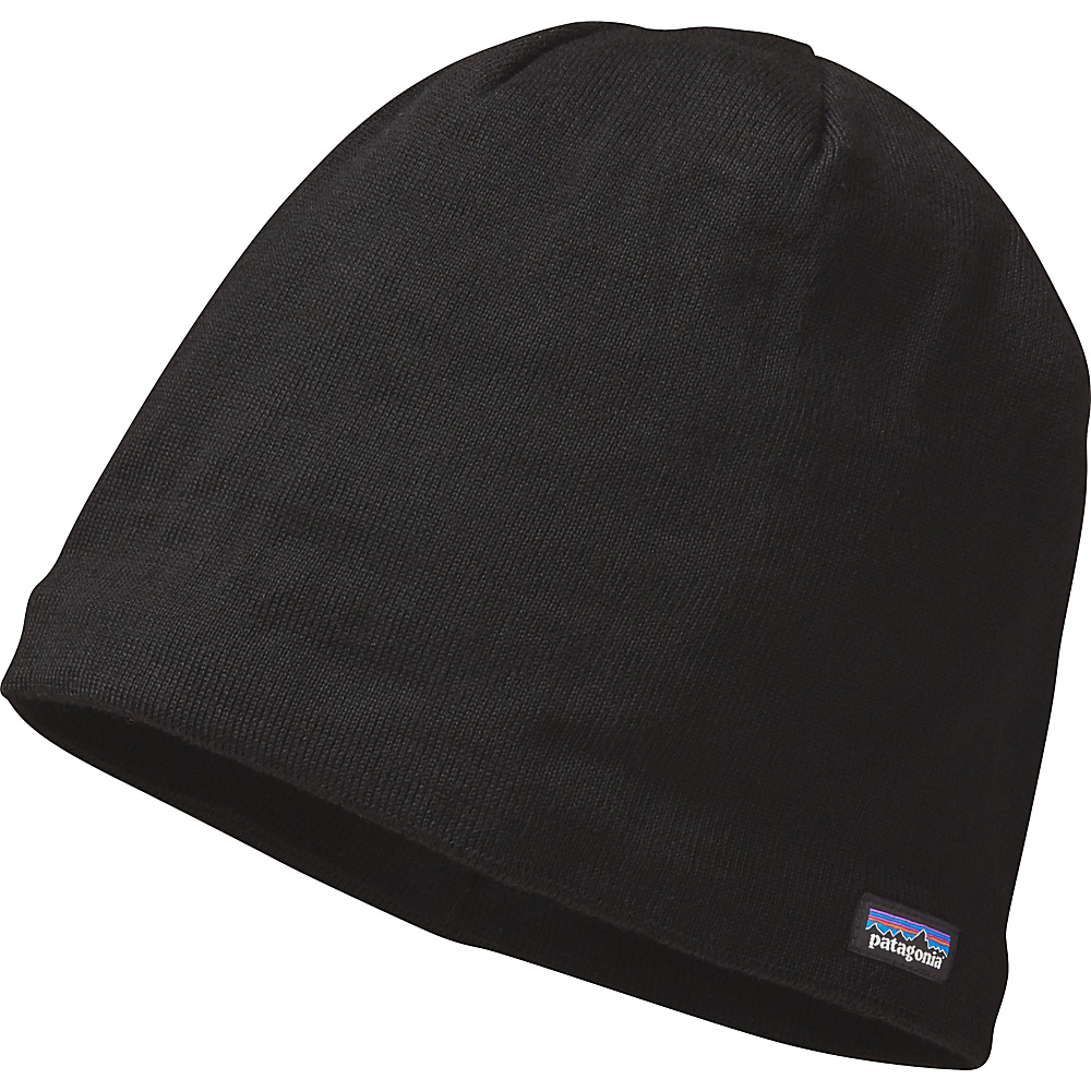 Patagonia Beanie Hat One Size - Black - Patagonia Hats/Gloves/Scarves - Fashion Accessories, Hats/Gloves/Scarves