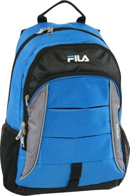 Fila Exit Laptop Backpack Blue - Fila Everyday Backpacks
