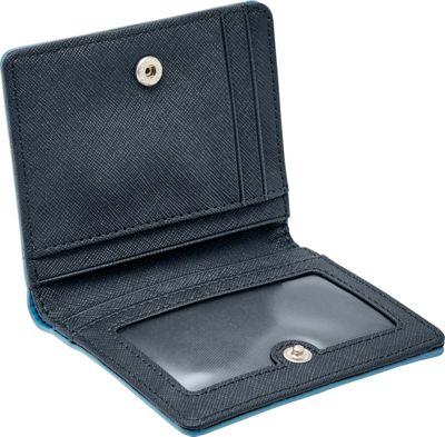 Fossil Emma RFID Mini Wallet Tan - Fossil Designer Handbags