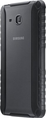 Samsung - Ingram 7 inch Galaxy Tab A Protective Cover Dynamic Black - Samsung - Ingram Electronic Cases