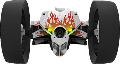 Parrot Jett Jumping Mini Drone White - Parrot Cameras