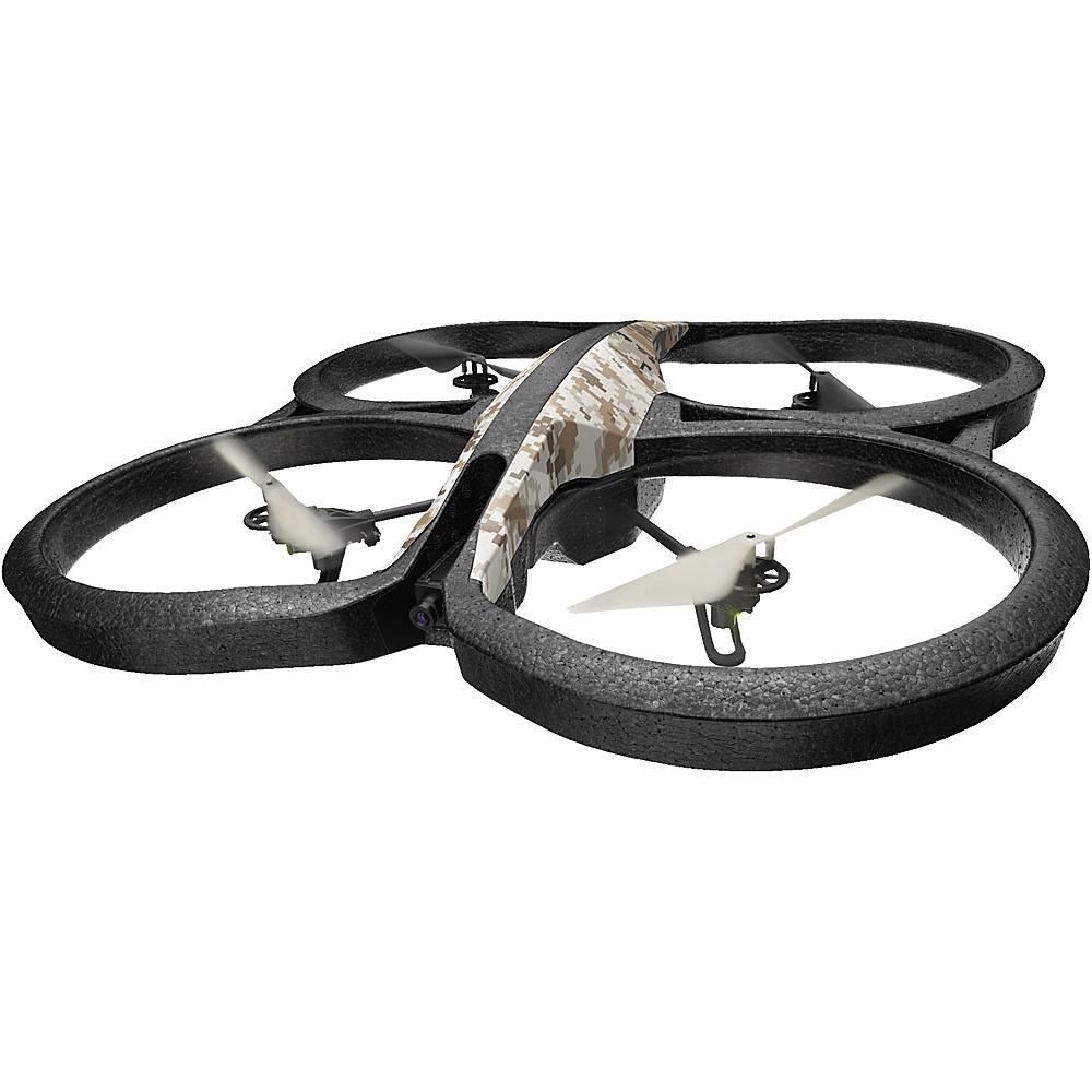 Parrot AR. Drone 2.0 Sand Quadricopter Elite Edition Sand - Parrot Cameras