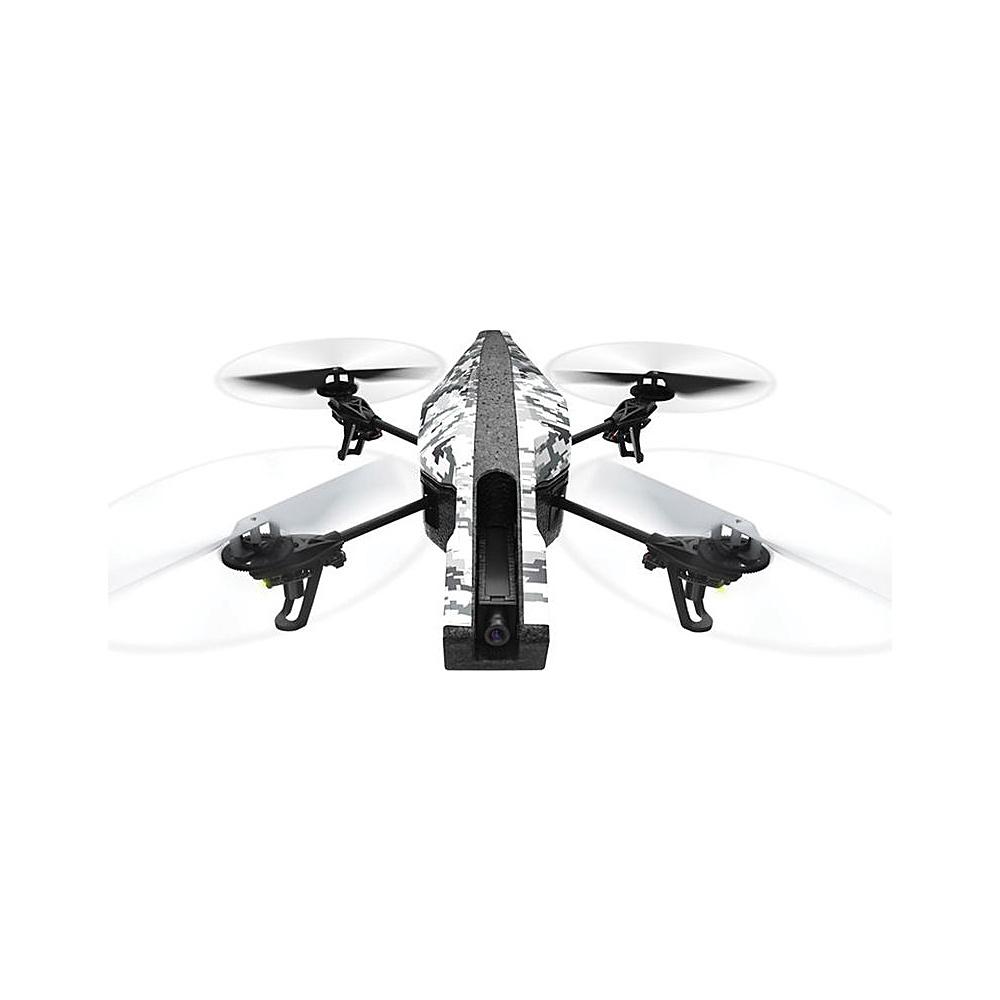 Parrot AR. Drone 2.0 Sand Quadricopter Elite Edition White - Parrot Cameras