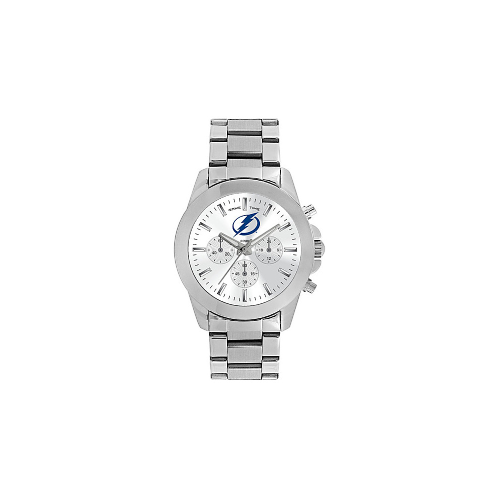 Game Time Womens Knockout-NHL Watch Tampa Bay Lightning - Game Time Watches - Fashion Accessories, Watches