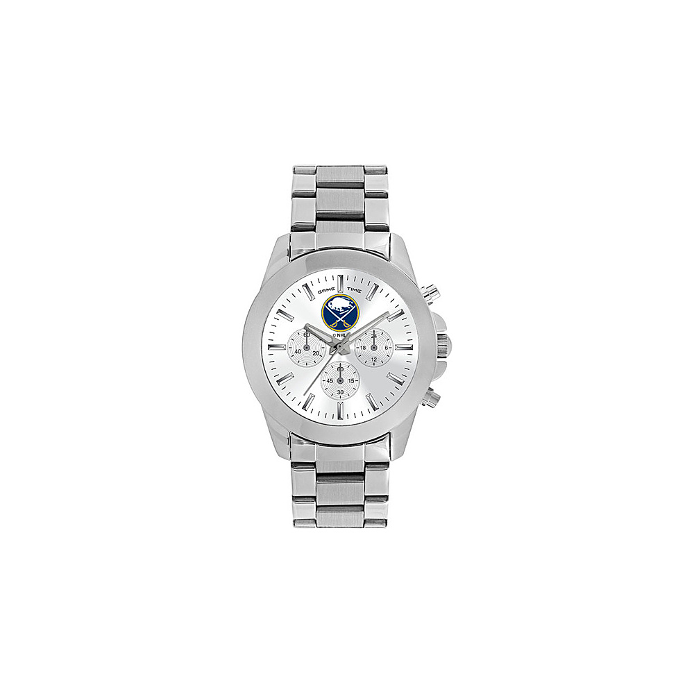 Game Time Womens Knockout-NHL Watch Buffalo Sabres - Game Time Watches - Fashion Accessories, Watches