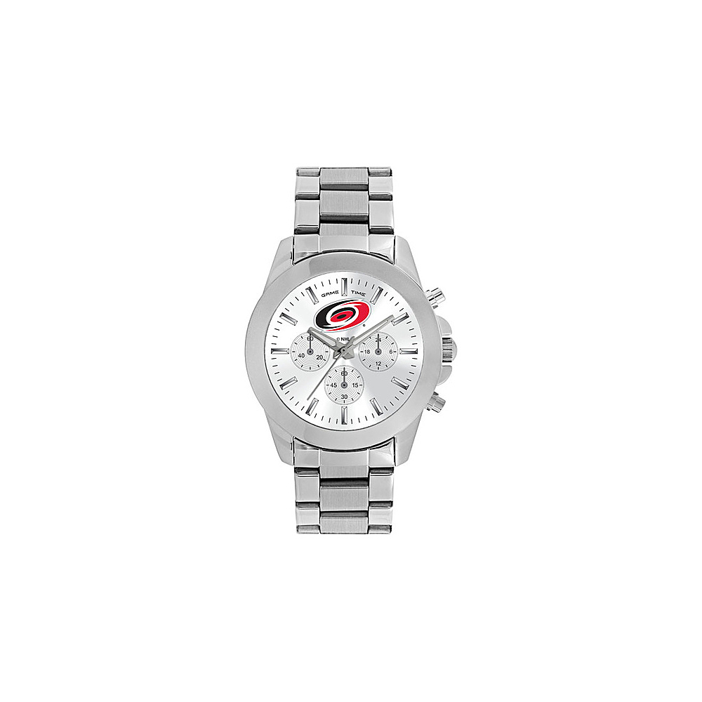 Game Time Womens Knockout-NHL Watch Carolina Hurricanes - Game Time Watches - Fashion Accessories, Watches