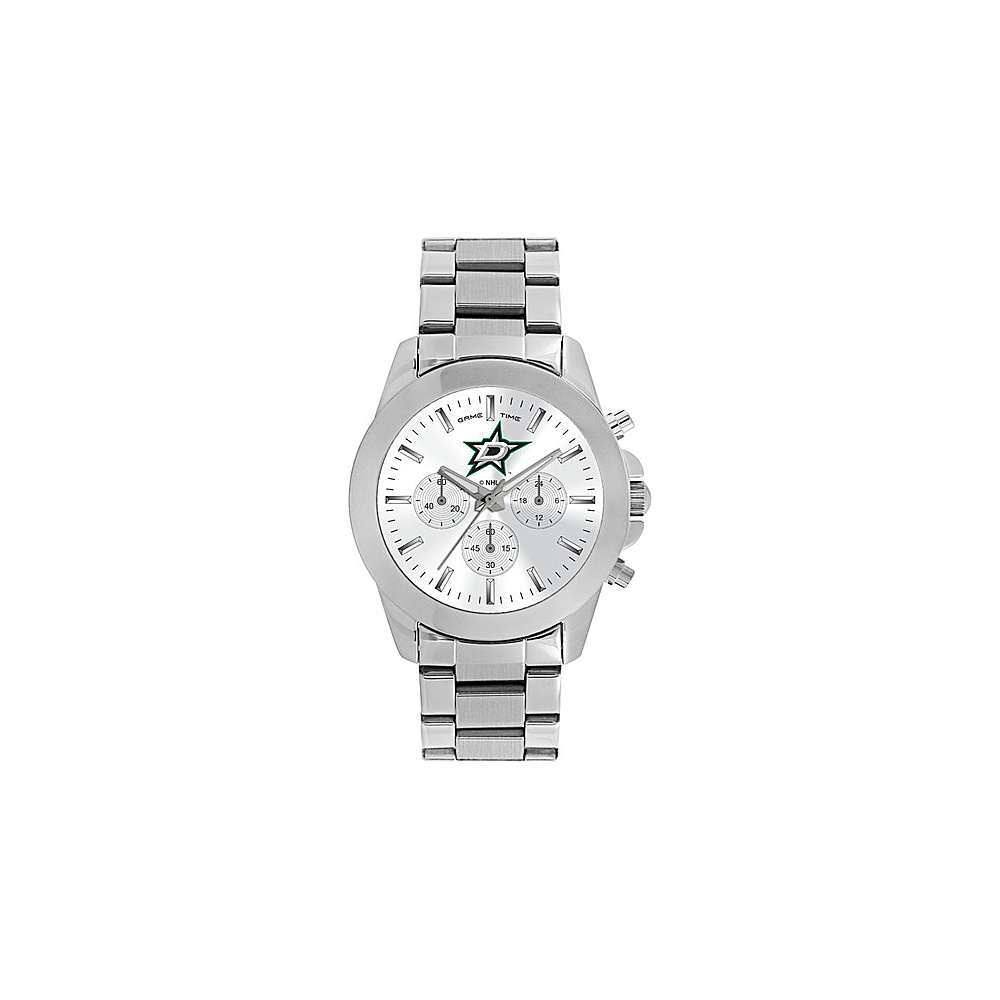 Game Time Womens Knockout-NHL Watch Dallas Stars - Game Time Watches - Fashion Accessories, Watches