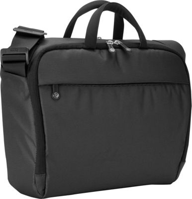 Booq Saddle Laptop Bag Carbon - Booq Non-Wheeled Business Cases