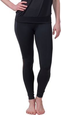 Soybu Killer Caboose Hi-Rise Legging M - Black - Soybu Women's Apparel