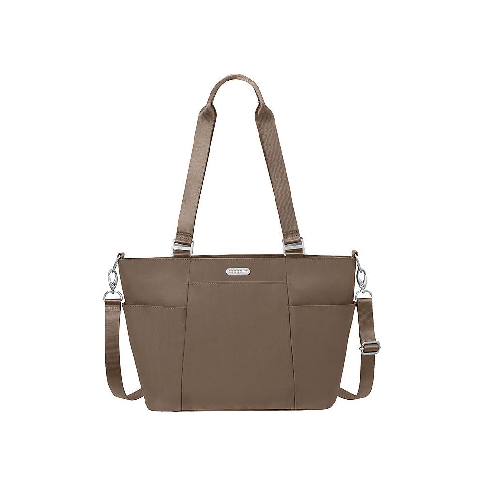 baggallini Medium Avenue Tote Portobello - baggallini Fabric Handbags - Handbags, Fabric Handbags