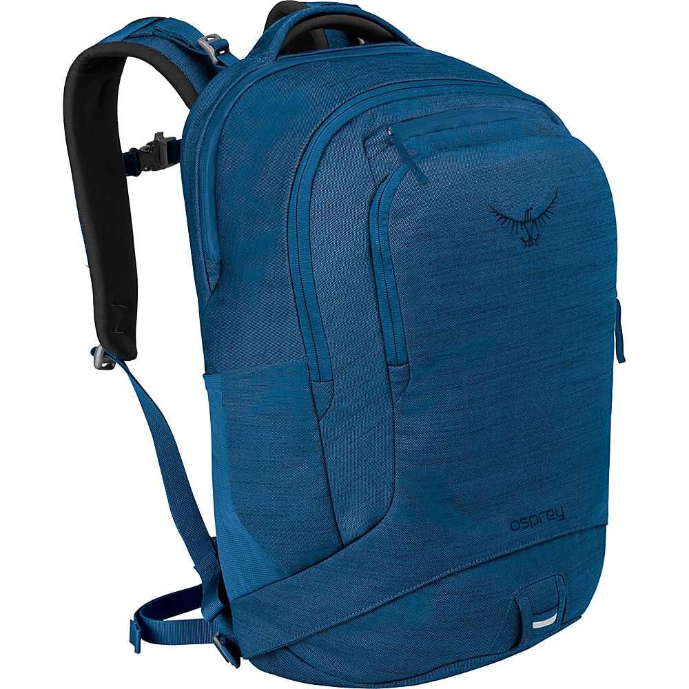 Osprey Cyber Backpack Caspian Blue - Osprey Business & Laptop Backpacks - Backpacks, Business & Laptop Backpacks
