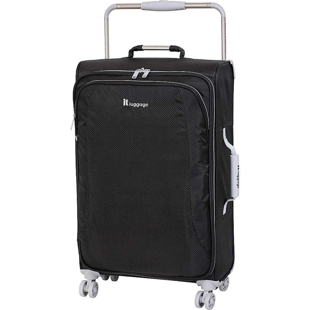 it luggage world 39 s lightest 8 wheel spinner 27 6 3 colors. Black Bedroom Furniture Sets. Home Design Ideas