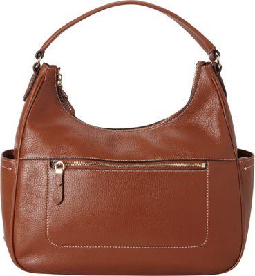 Cole Haan Tali Hobo Woodbury - Cole Haan Designer Handbags