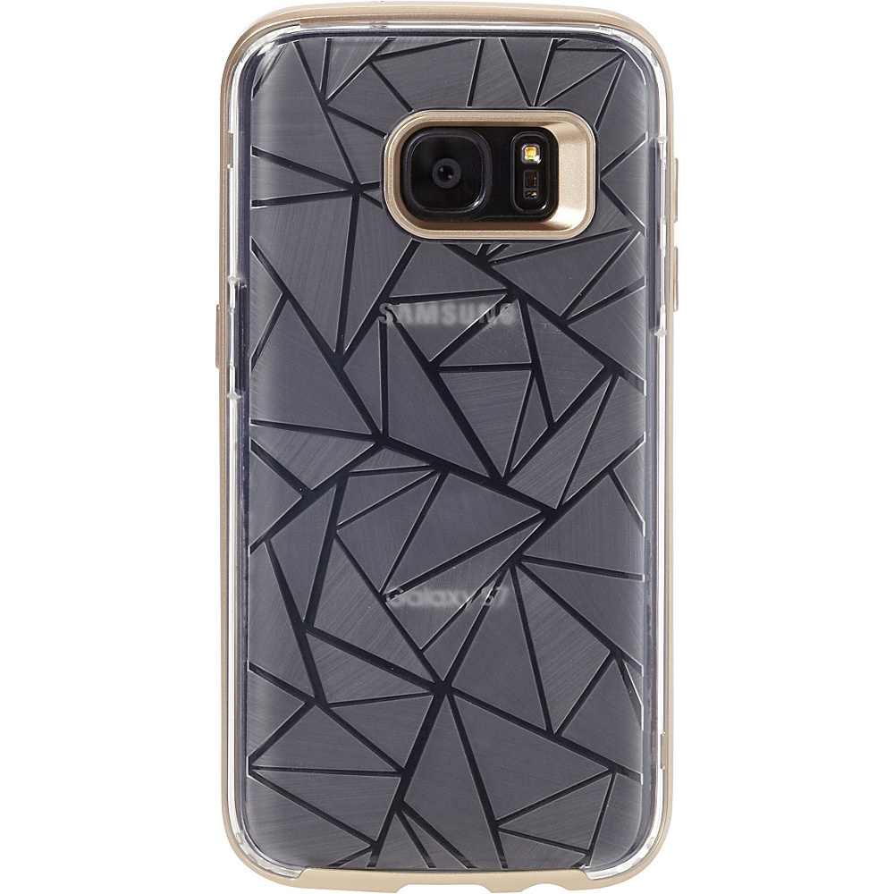Prodigee Trim Case for Samsung S7 Clear Ice Prodigee Electronic Cases