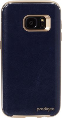 Prodigee Prodigee Trim Case for Samsung S7 Royal Blue - Prodigee Electronic Cases