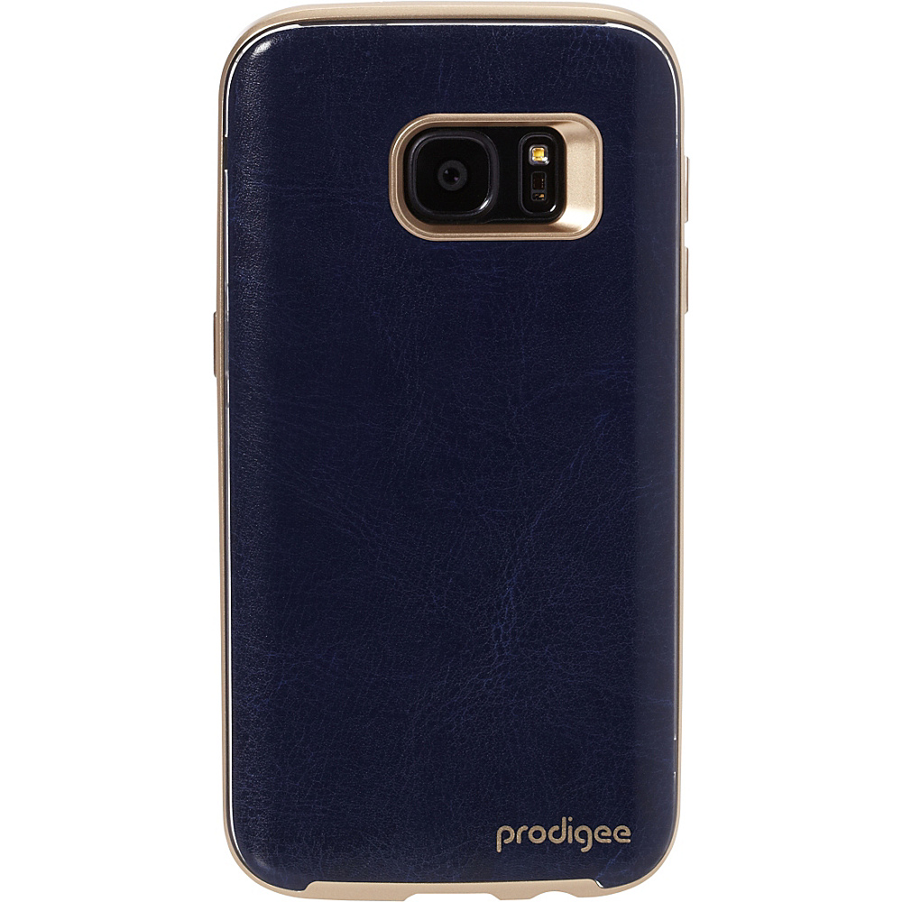 Prodigee Trim Case for Samsung S7 Royal Blue Prodigee Electronic Cases