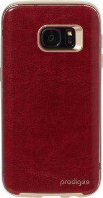 Prodigee Prodigee Trim Case for Samsung S7 Ruby Red - Prodigee Electronic Cases