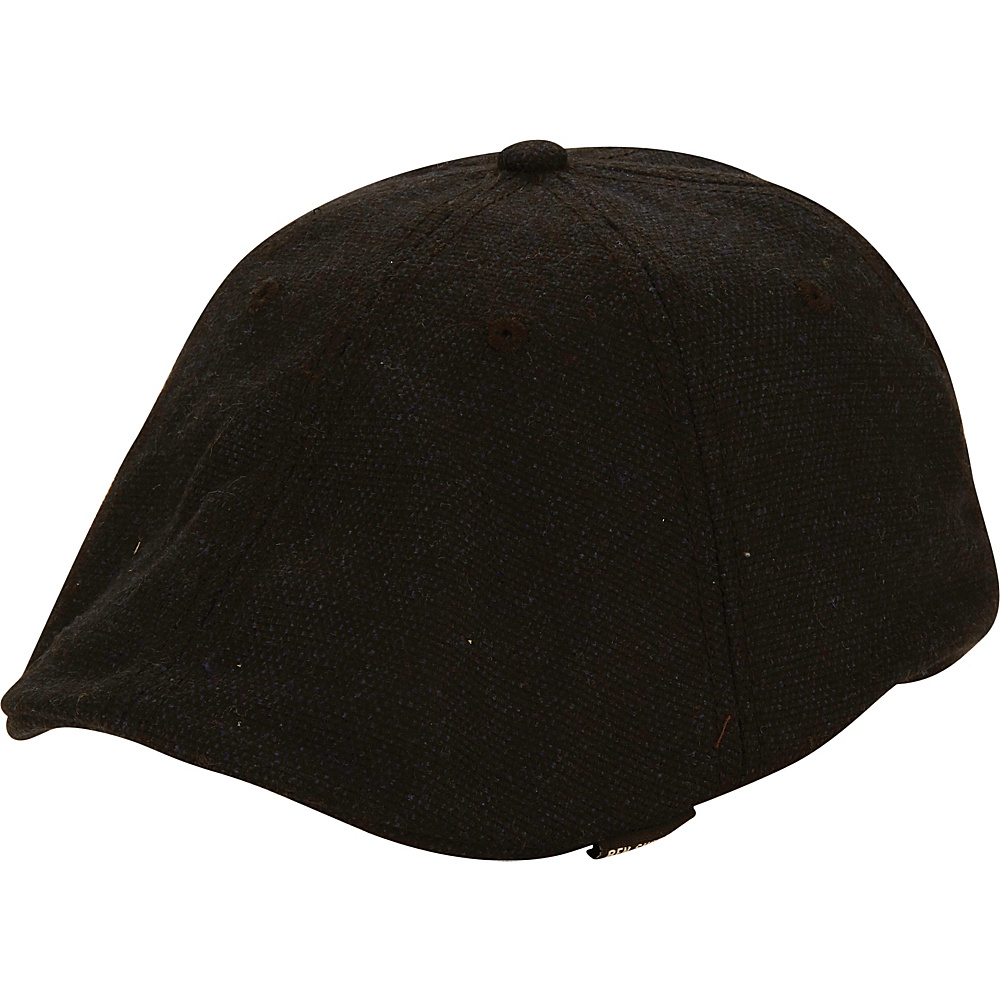 Ben Sherman Core Open Back Driver Hat Staples Navy-L/XL - Ben Sherman Hats/Gloves/Scarves