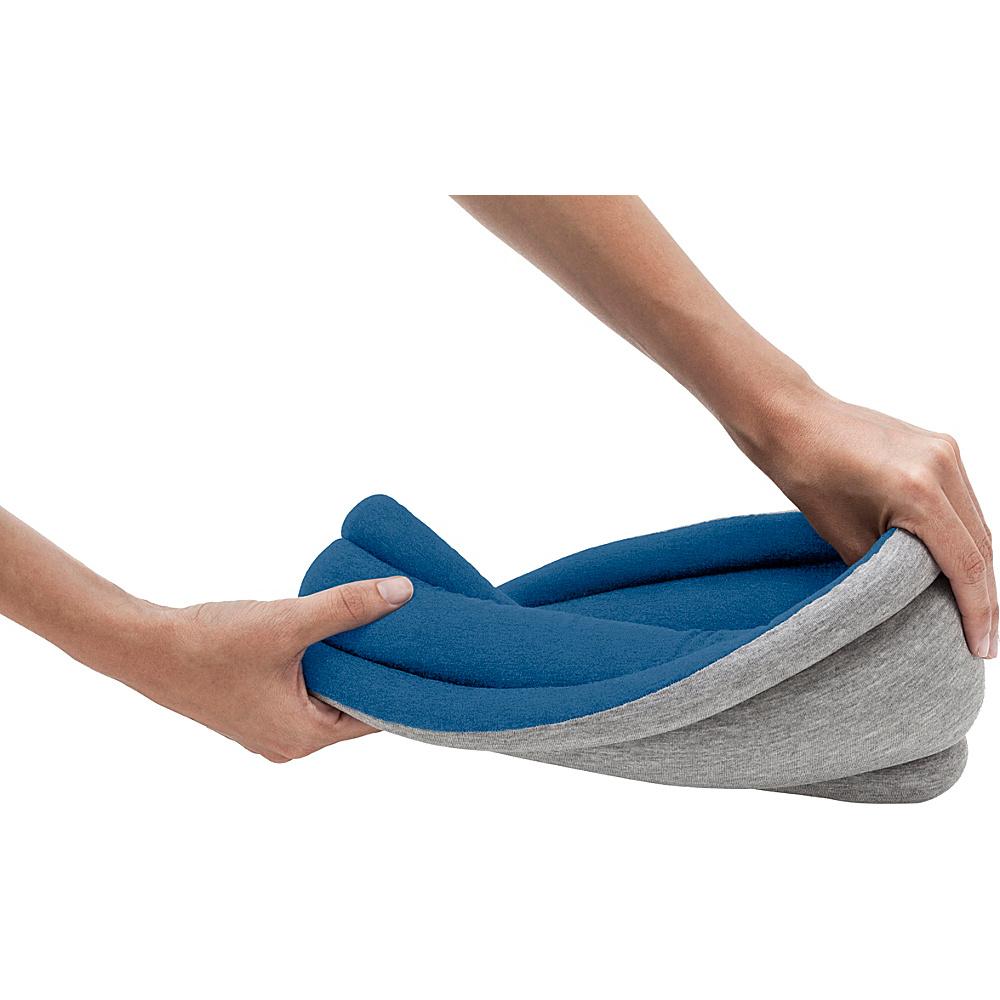 Ostrich Pillow Light Pillow Sleepy Blue - Ostrich Pillow Travel Pillows & Blankets