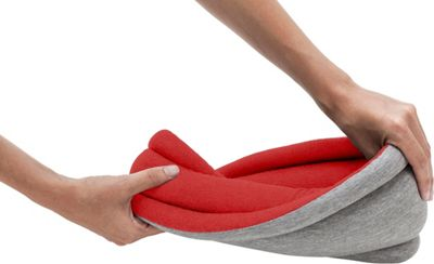 Ostrich Pillow Light Pillow Dreamtastic - Ostrich Pillow Travel Pillows & Blankets